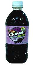 GHF Fast Flush 45 Min Detox Drink