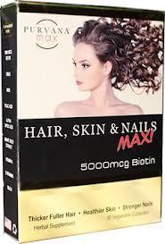 Hair Genesis For Naturals